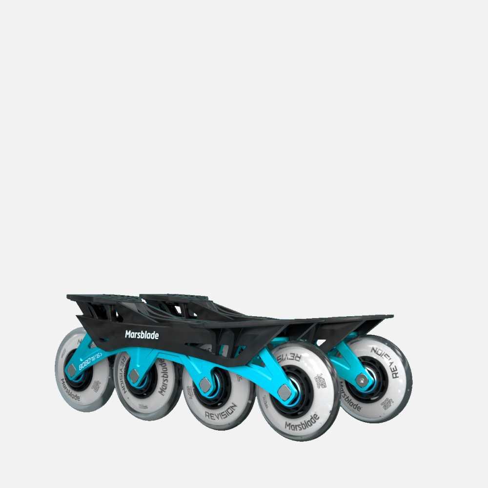 Marsblade Pre-order: Marsblade R1 + Wheels + Bearings