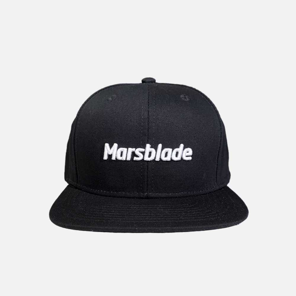 Marsblade Cap